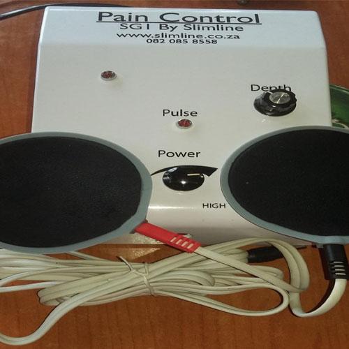 Pain Control - Galaxy Sg1